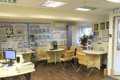 Екатеринбург, ул. Мамина-Сибиряка, 40 (Центр) - фото офисного помещения