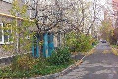 Екатеринбург, ул. Белореченская, 34 к 2 (Юго-Западный) - фото квартиры
