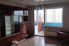 Екатеринбург, ул. Бебеля, 152 (Новая Сортировка) - фото квартиры