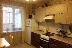 Екатеринбург, ул. Родонитовая, 12 (Ботанический) - фото квартиры