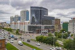 Екатеринбург, ул. Радищева, 53 к 1 (Юго-Западный) - фото квартиры