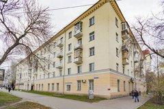 Екатеринбург, ул. Челюскинцев, 70 (Центр) - фото квартиры