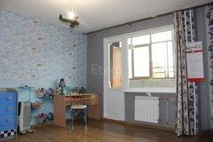Екатеринбург, ул. Колхозников, 83 (Елизавет) - фото квартиры
