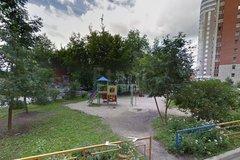 Екатеринбург, ул. Кимовская, 10 (Вокзальный) - фото квартиры