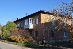 Екатеринбург, ул. Черкасская, 35 (Юго-Западный) - фото квартиры