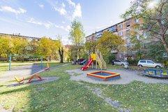 Екатеринбург, ул. Проспект Седова, 33 (Старая Сортировка) - фото квартиры
