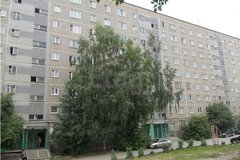 Екатеринбург, ул. Бебеля, 148 (Новая Сортировка) - фото квартиры