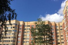 Екатеринбург, ул. Рощинская, 72А (Уктус) - фото квартиры