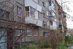 Екатеринбург, ул. Синяева, (ВИЗ) - фото квартиры