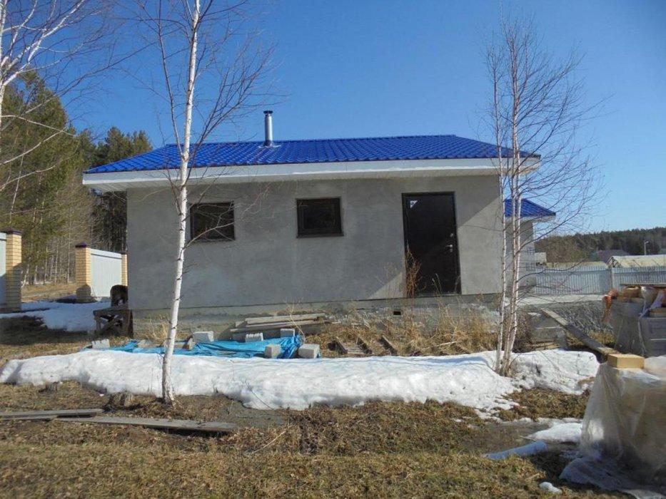 с. Курганово, ул. Селькоровская, 100 (городской округ Полевской) - фото дома (1)