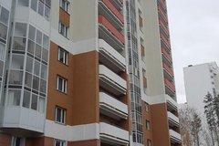 Екатеринбург, ул. Анатолия Мехренцева, 7 (УНЦ) - фото квартиры