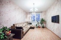 Екатеринбург, ул. Анатолия Мехренцева, 46 (Академический) - фото квартиры