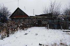 г. Первоуральск, ул. Железнодорожников, 24 (городской округ Первоуральск) - фото земельного участка