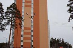 Екатеринбург, ул. Ангарская, 28 (Старая Сортировка) - фото квартиры