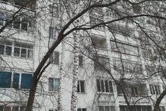 Екатеринбург, ул. Мичурина, 231 (Парковый) - фото квартиры