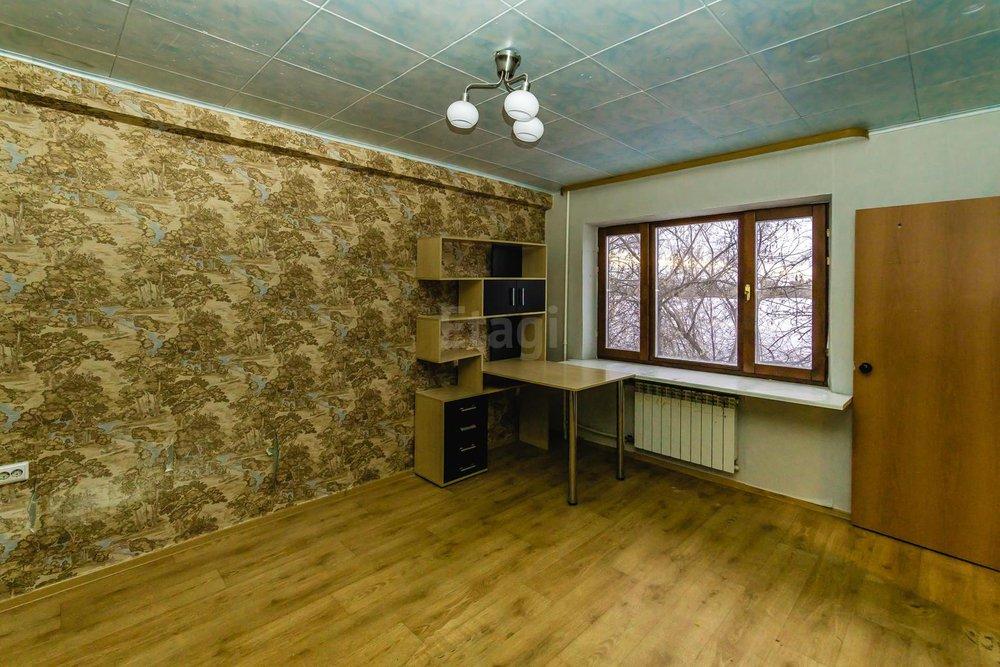 Екатеринбург, ул. Тагильская, 23 (Завокзальный) - фото квартиры (1)