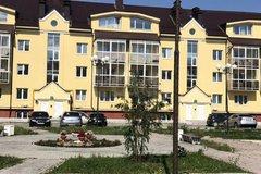 Екатеринбург, ул. Очеретина, 14 (Академический) - фото квартиры