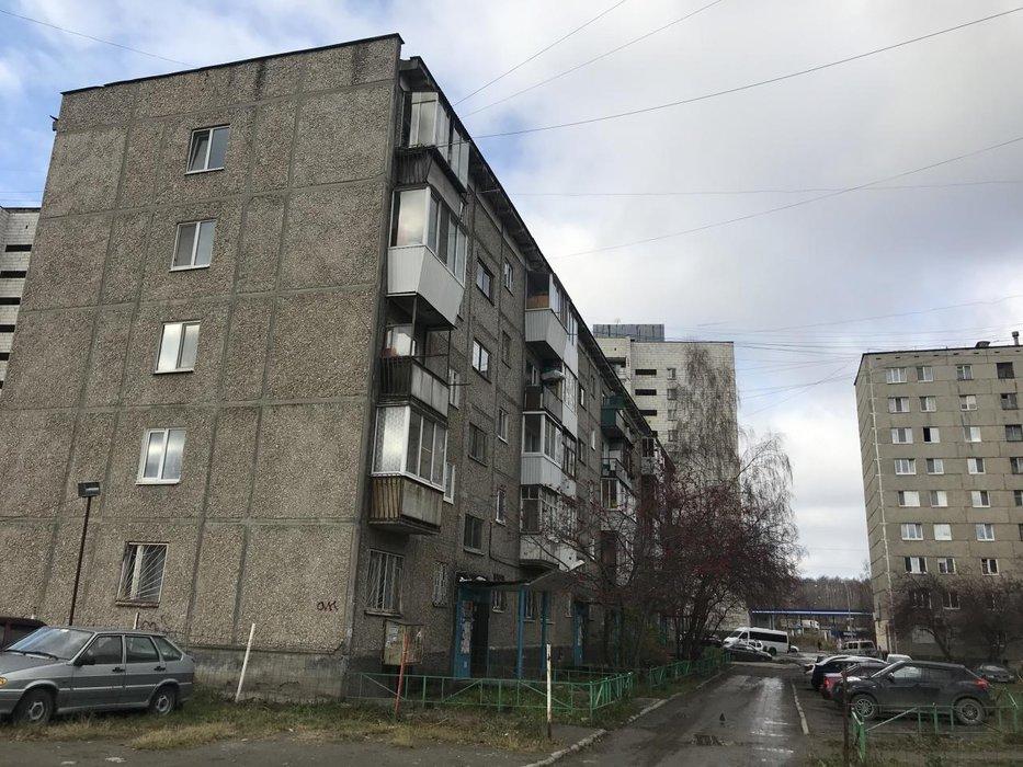 Екатеринбург, ул. Ангарская, 38 (Старая Сортировка) - фото квартиры (1)