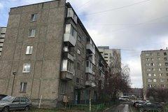 Екатеринбург, ул. Ангарская, 38 (Старая Сортировка) - фото квартиры