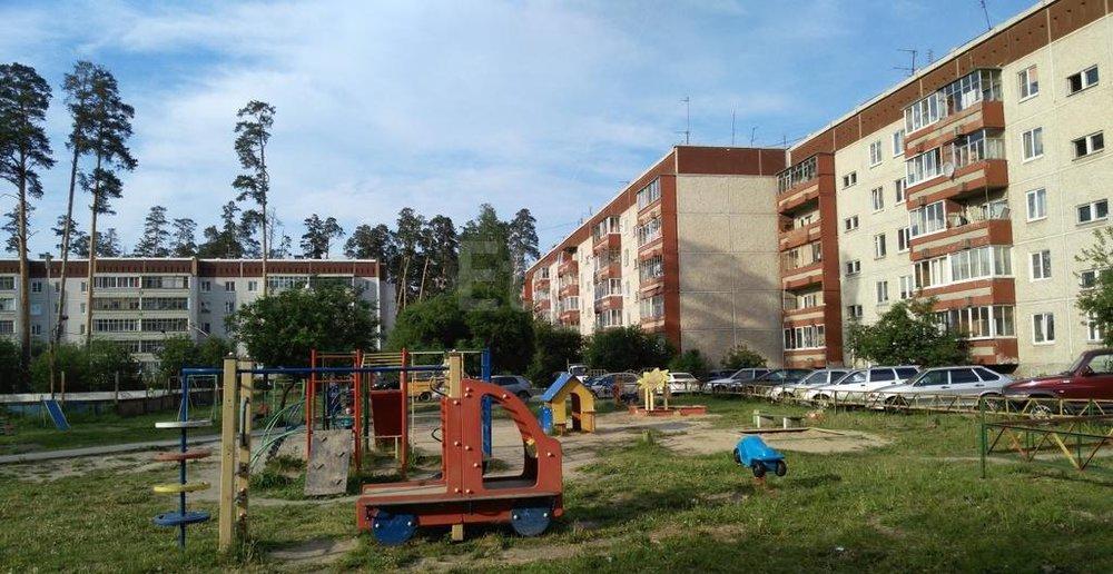 Екатеринбург, ул. Трактовая, 9 к 2 (М.Исток) - фото квартиры (1)