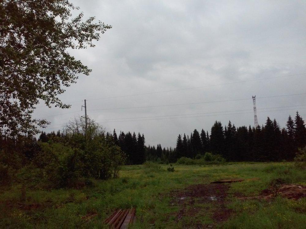 п. Привокзальный, ул. Зеленая , 75 (городской округ Верхотурский) - фото дома (3)