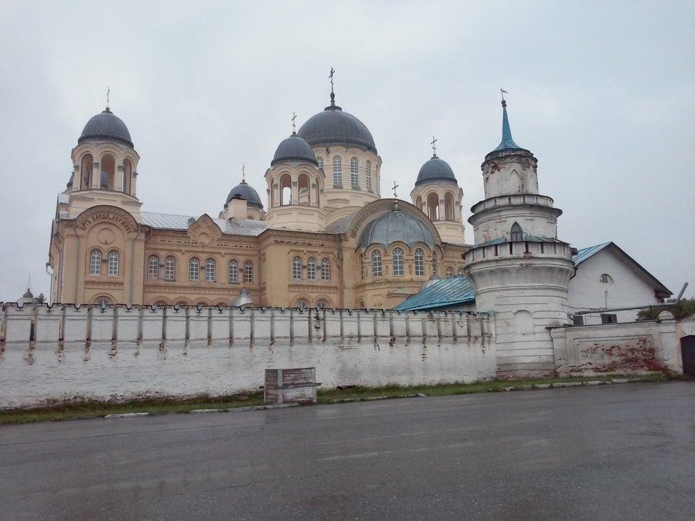 п. Привокзальный, ул. Зеленая , 75 (городской округ Верхотурский) - фото дома (4)