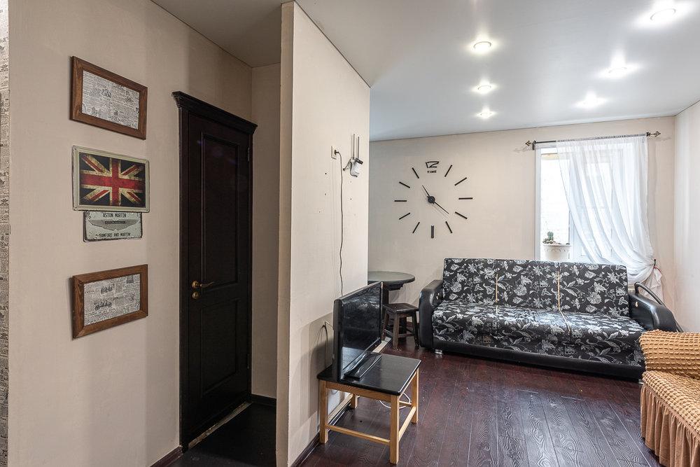 Екатеринбург, ул. Кобозева, 112 (Эльмаш) - фото квартиры (1)