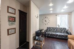 Екатеринбург, ул. Кобозева, 112 (Эльмаш) - фото квартиры