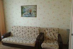 Екатеринбург, ул. Грибоедова, 24 (Химмаш) - фото квартиры