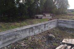 п. Сарапулка, ул. Меньшикова, 105А (городской округ Березовский) - фото земельного участка