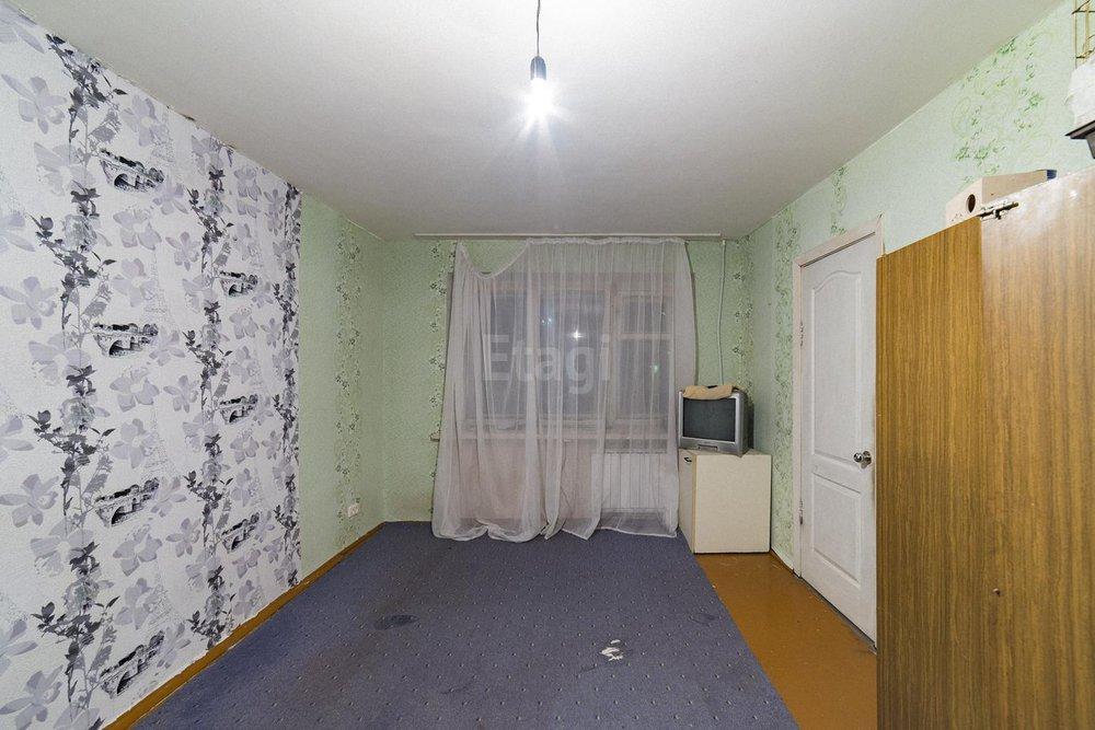Екатеринбург, ул. Данилы Зверева, 36 (Пионерский) - фото квартиры (1)