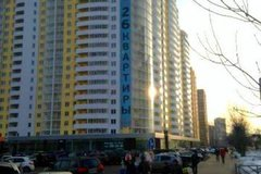 Екатеринбург, ул. 8 Марта, 167 (Автовокзал) - фото квартиры
