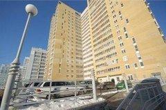 Екатеринбург, ул. Чапаева, 72а (Автовокзал) - фото квартиры