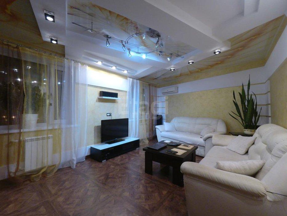 Екатеринбург, ул. А.Бычковой, 22 (Синие Камни) - фото квартиры (1)