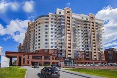 Екатеринбург, ул. Готвальда, 22 (Заречный) - фото квартиры