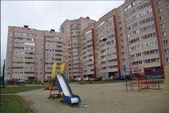 Екатеринбург, ул. Восстания, 101 (Уралмаш) - фото квартиры