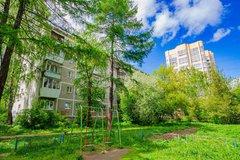 Екатеринбург, ул. Авиационная, 61 к 3 (Автовокзал) - фото квартиры