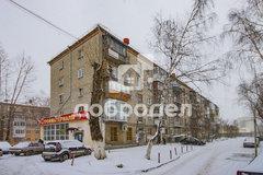 Екатеринбург, ул. Военная, 15 (Вторчермет) - фото квартиры