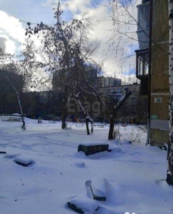 Екатеринбург, ул. Восточная, 78 (Центр) - фото квартиры (1)