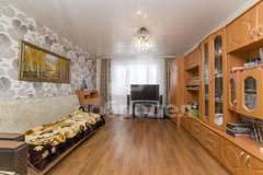 Екатеринбург, ул. Сыромолотова, 11 (ЖБИ) - фото квартиры