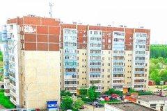Екатеринбург, ул. Химмашевская, 11 (Химмаш) - фото квартиры