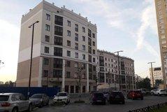 Екатеринбург, ул. Щорса, 53 (Автовокзал) - фото квартиры