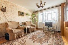 Екатеринбург, ул. Таганская, 53 (Эльмаш) - фото квартиры
