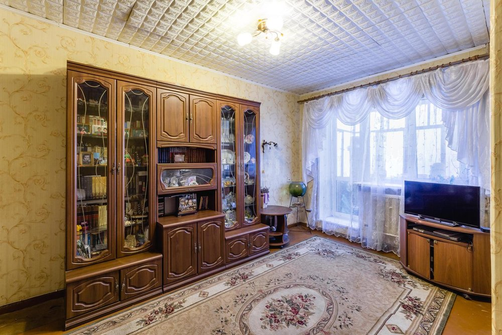 Екатеринбург, ул. Коуровская, 28 (Старая Сортировка) - фото квартиры (1)