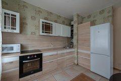 Екатеринбург, ул. Рябинина, 21 (Академический) - фото квартиры