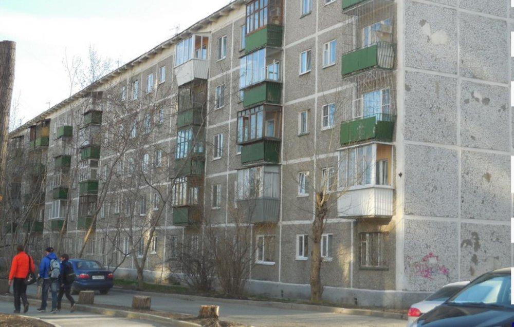 1-комнатная квартира, Екатеринбург, ул. Чайковского, 88/3 (Автовокзал)