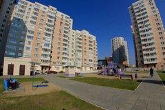 Екатеринбург, ул. Волгоградская, 178 (Юго-Западный) - фото квартиры
