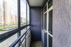 Екатеринбург, ул. Евгения Савкова, 4 - фото квартиры