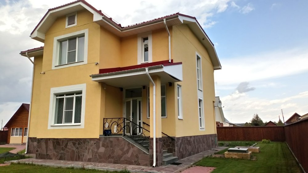 с. Кунгурка, ул. Жукова, 28А (городской округ Ревда) - фото дома (1)