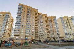 Екатеринбург, ул. 8 Марта, 171 (Автовокзал) - фото квартиры